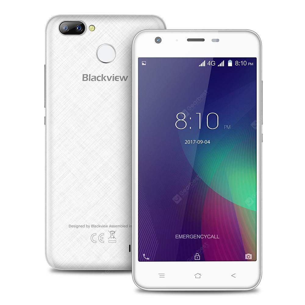 Blackview A7 Pro 4 G Smartphone