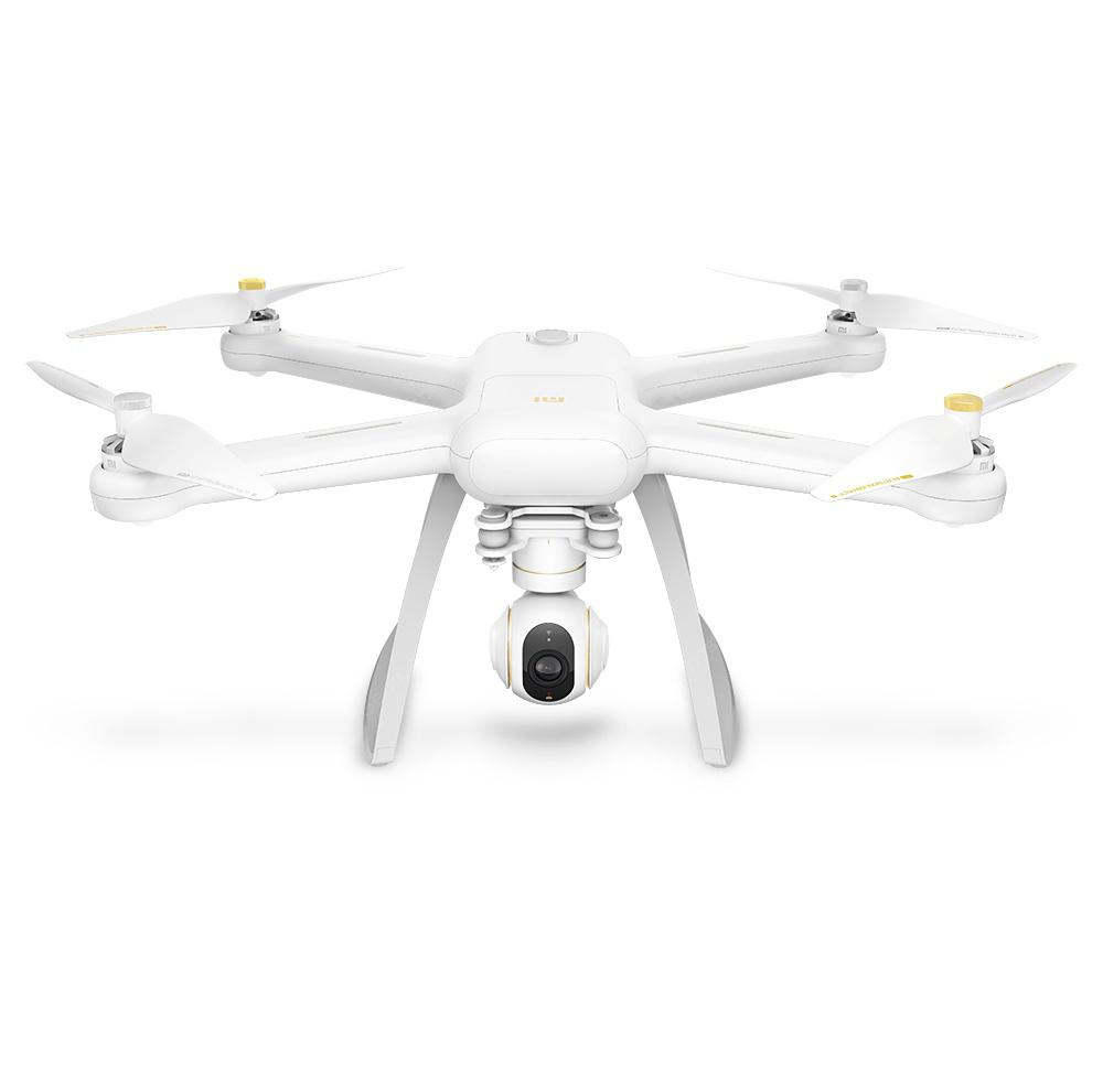 Bons Plans Gearbest Amazon - Xiaomi Mi Drone 4K Quadcopter