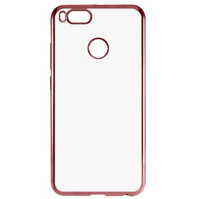 Luanke Scratch-proof Cover Case for Xiaomi Mi A1