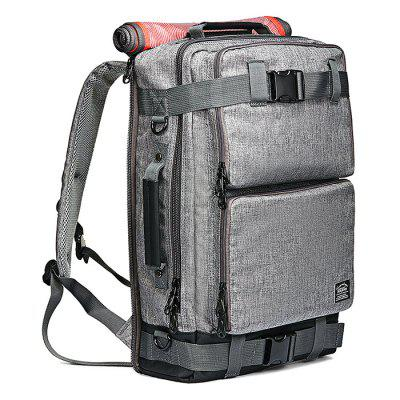 KAUKKO 18.6L Multifunctional Backpack