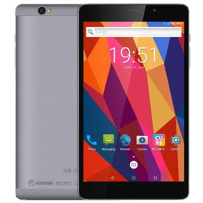Refurbished ALLDOCUBE Free Young X5 ( T8 Pro ) 4G Phablet
