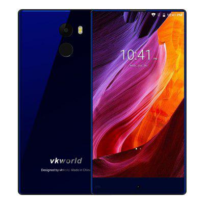 Refurbished Vkworld Mix Plus 4G Smartphone