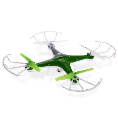 Refurbished JJRC H97 2.4G 6-axis Gyro RC Quadcopter