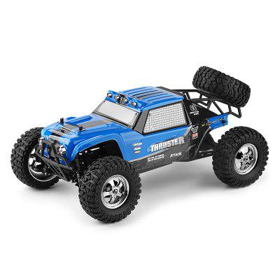 Refurbished HBX 12889 Thruster 1:12 RC Off-road Truck - RTR