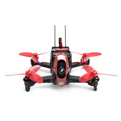 Refurbished Walkera Rodeo 110 110mm Mini FPV Racing Drone - RTF