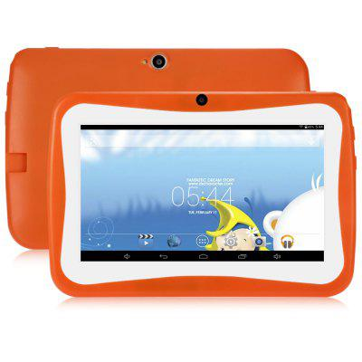 Refurbished BDF Q768 Kids Tablet PC
