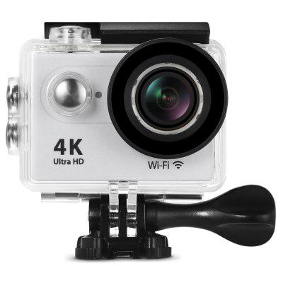 Refurbished H9 Ultra HD 4K Action Camera