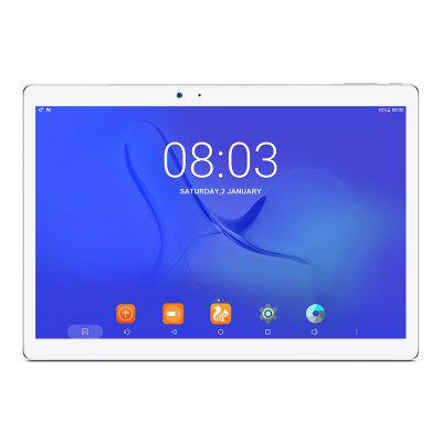 Teclast Master T10 Tablet PC senzor de amprentă digitală