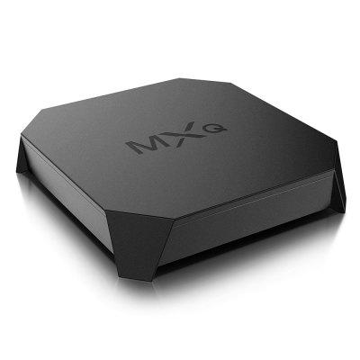 Refurbished MXQ U2+-W TV Box