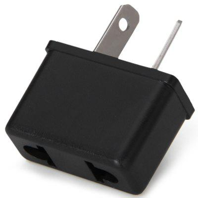 gocomma USA To AU Standard 2-pin Portable Plug