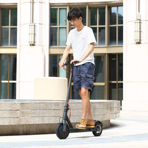 Rcharlance S8 5.2Ah Folding Electric Scooter ( EU )