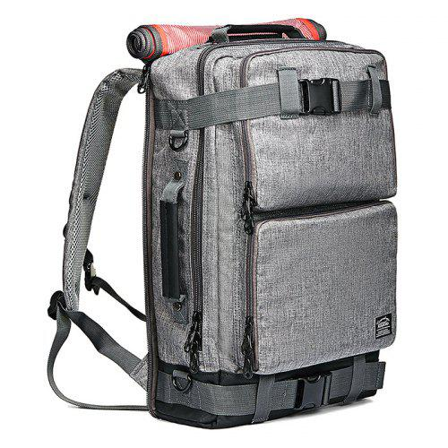 116c641f59 KAUKKO 18.6L Multifunctional Backpack