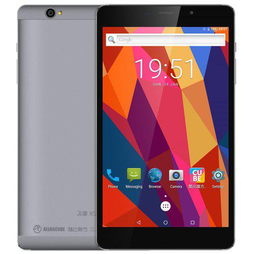 ALLDOCUBE Free Young X5 (T8 Pro) 4G Tablet
