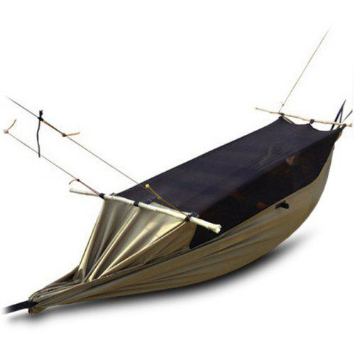 FREE SOLDIER AI0066 Multifunctional Camping Tent Hammock