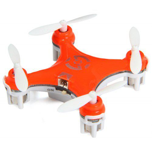 Cheerson CX - 10 Portable Micro RC Drone - RTF