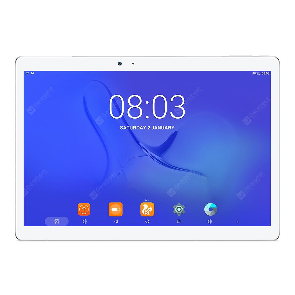 Teclast Master T10平板 Android 77.0 MTK8176 1.7GHz 4GB RAM 64GB ROM