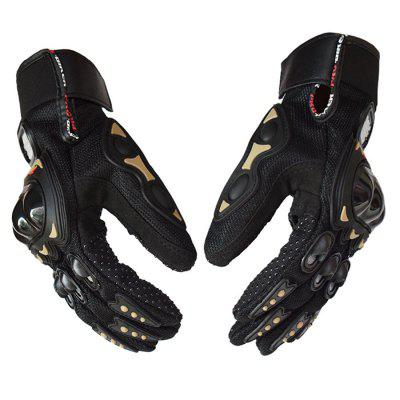 PROBIKER  MCS - 01C Motorcycle Racing Full-finger Gloves