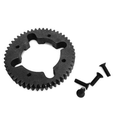 Originele VKARRACING ET1096 - S 52T Centre Spur Steel Gear