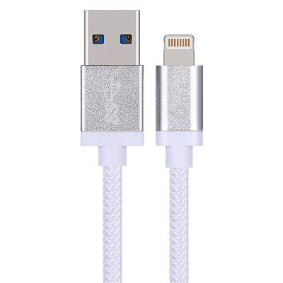 OaNT 0.5m 8 Pin USB 3.0 Data Sync Charging Cable Cord