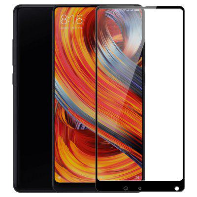 Luanke Scratch proof Full Protective Film dla Xiaomi Mi Mix 2