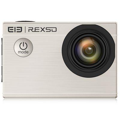 Elephone REXSO Explorer X Action Camera 4K 30fps HD Image