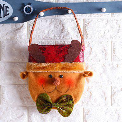 Christmas Adorable Gifts Decorative Handbag