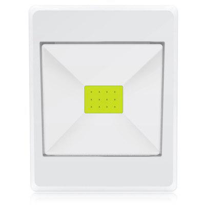 Brelong Portable Battery Operated COB LED Cordless Switch Night Light for Bedroom / Closet / Cabinet / Shelf