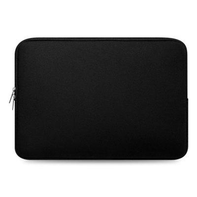 15 inch Laptop Carrying Case Shockproof Notebook Sleeve