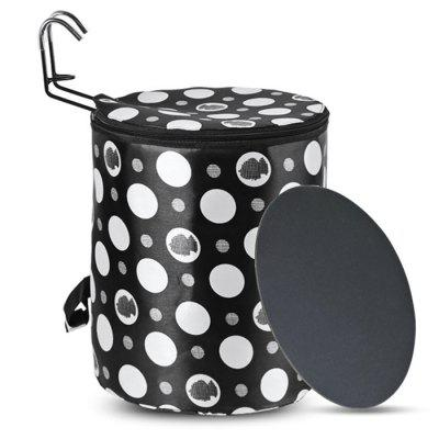 Universal Bike Basket Water-resistant Bicycle Cloth Pouch