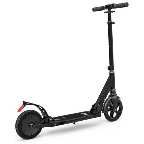 Aluminum Alloy 2600mAh 8 inch Tire Folding Electric Scooter