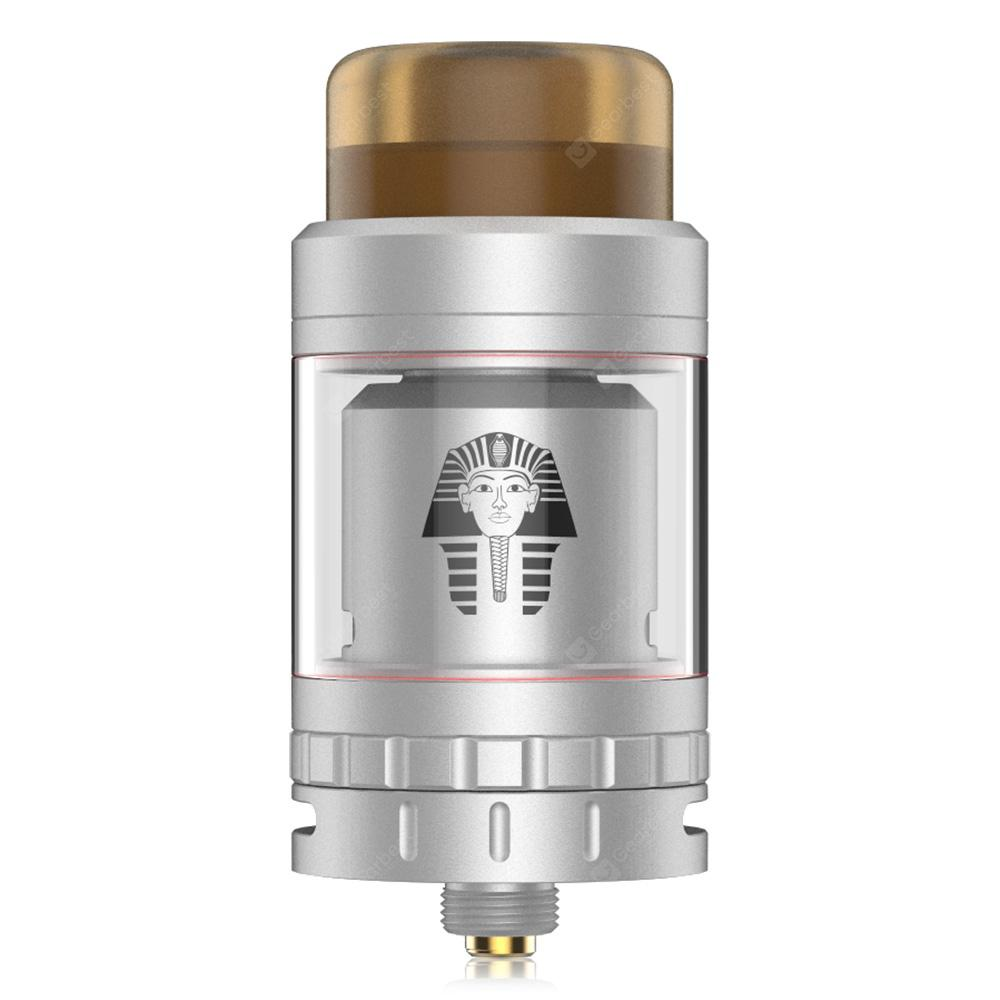 DIGIFLAVOR Pharaoh Mini RTA - SILVER