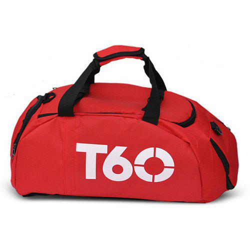 2d052783a80a Casual Multifunctional Water-resistant Nylon Gym Sports Bag