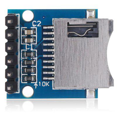 Arduino 120801 Micro SD Card Reading and Writing Board