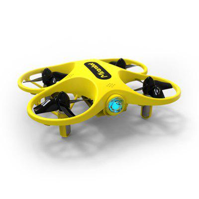 Mirarobot S60 Brushed RC Drone RTF 5.8G Verici