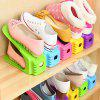Creative Integral Shoe Rack - COLORMIX