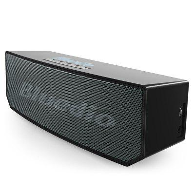 Bluedio BS - 5 Wireless Bluetooth 4.1 Speaker Music Player
