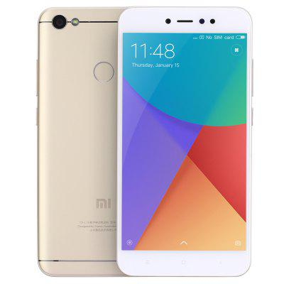 Refurbished Xiaomi Redmi Note 5A 3GB RAM 4G Phablet