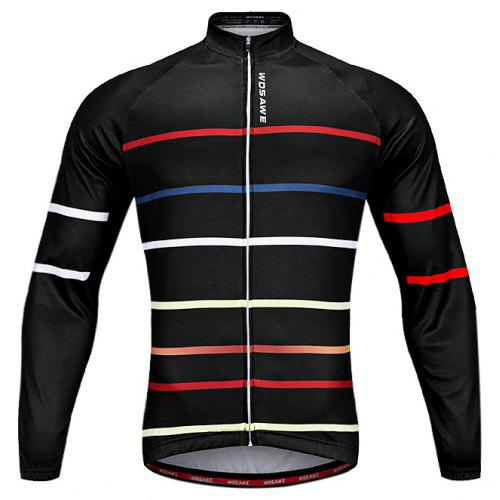 WOSAWE BC233 Breathable Long Sleeve Jersey for Men -  20.99 Free ... 7e78fc260