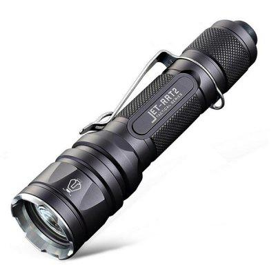 Jetbeam RRT2 SST40 N4 - BC 950LM 6500KLED Flashlight