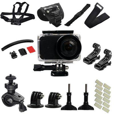 Riding Kit for Xiaomi Mijia Camera Outdoor Shooting