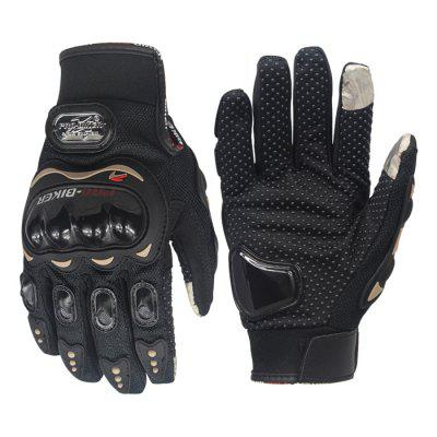 PROBIKER MCS - 01C Outdoor Warme Anti-Rutsch-Handschuhe