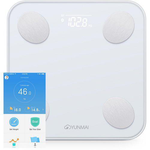 YUNMAI Mini 2 Balance Smart Body Fat Scale from Xiaomi