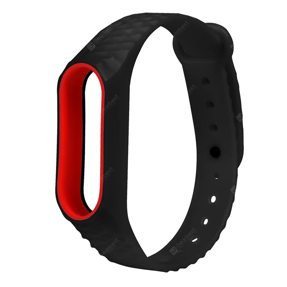 Anti-lost TPE Strap for Xiaomi Mi Band 2