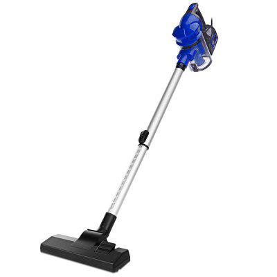 Alfawise SV - 829 Powerful 2-in-1 Handheld Vacuum Cleaner - BLUE в магазине GearBest
