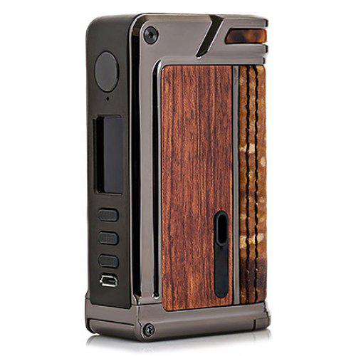 LOST VAPE Paranormal DNA75C Mod with New Colors