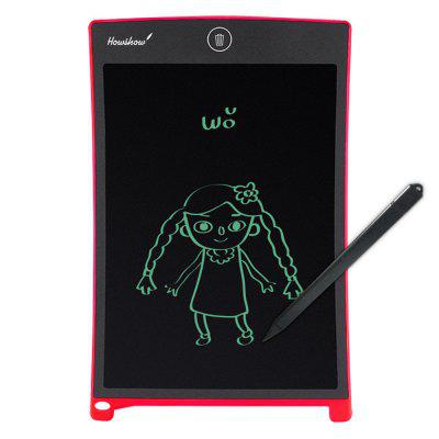 HOWSHOW 8.5 - inch Magic LCD Electronic Drawing Tablet