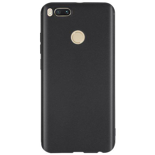detailed look fd8ae cd6b1 ASLING Frosted TPU Thin Soft Cover for Xiaomi Mi A1