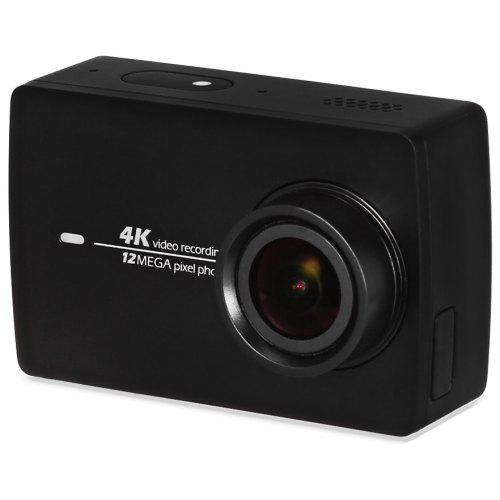 Action Cam 4k WiFi Internazionale