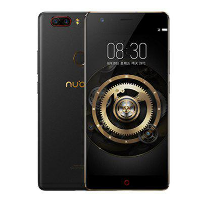Refurbished Nubia Z17 Lite 4G Smartphone Global Version