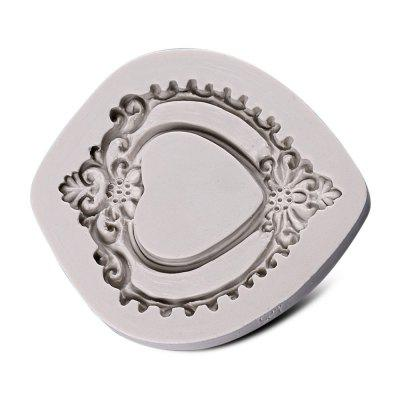 50 - 472 Creative DIY Cake Decor Tool